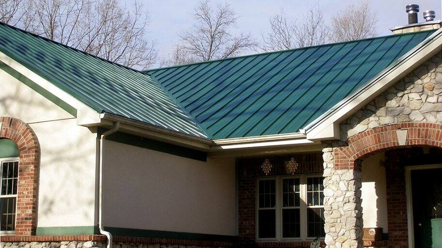 Are Metal Roofs Better Than Shingles Angie S List